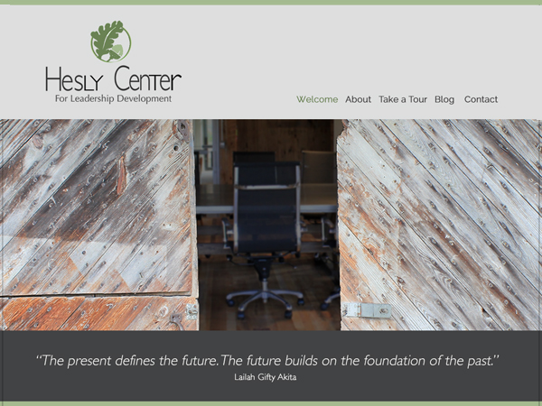 The Hesly Center